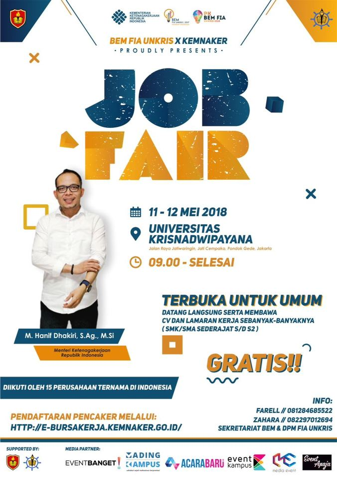 25276 medium job fair universitas krisnadwipayana %e2%80%93 mei 2018