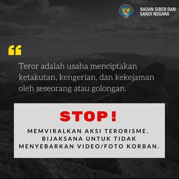 25475 medium stop viralkan aksi terorisme