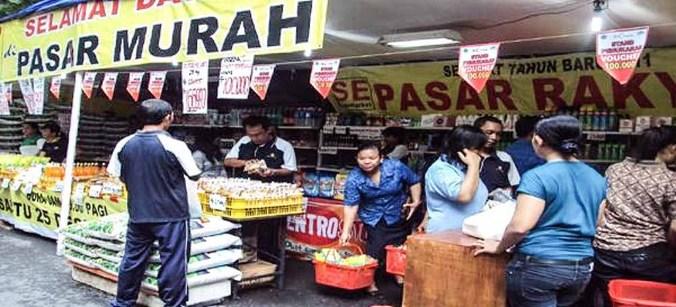 25699 medium 18 19 mei  pasar murah ramadhan digelar di bekasi utara