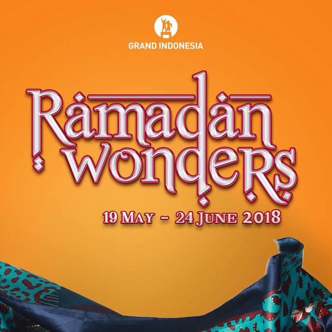 25766 medium ramadhan wonders grand indonesia