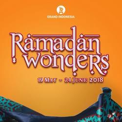 25766 small ramadhan wonders grand indonesia