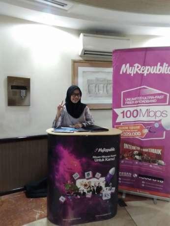 25907 medium lowongan kerja account executive myrepublic  menteng  jakarta pusat