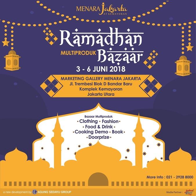 26160 medium ramadhan bazaar menara jakarta multiproduk