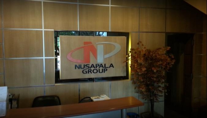 26233 medium lowongan security pt nusapala grup