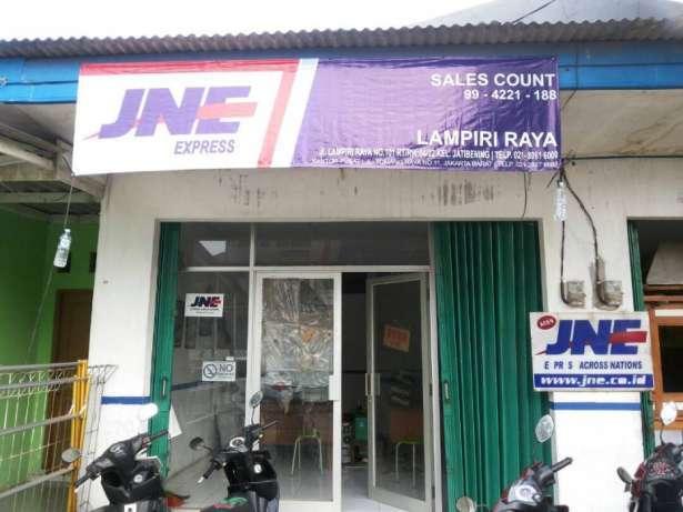 26235 medium sales counter officer %28sco%29 agen jne lampiri jaya %e2%80%93 jatibening