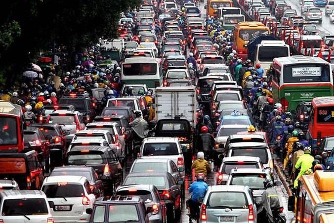 26236 medium mudik lebaran  berikut prediksi titik kemacetan