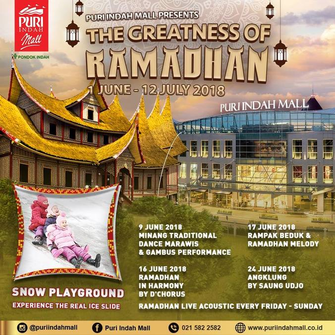 26274 medium the greatness of ramadhan