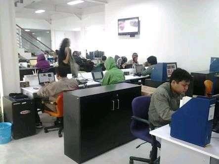 26280 medium dibutuhkan administrasi kantor