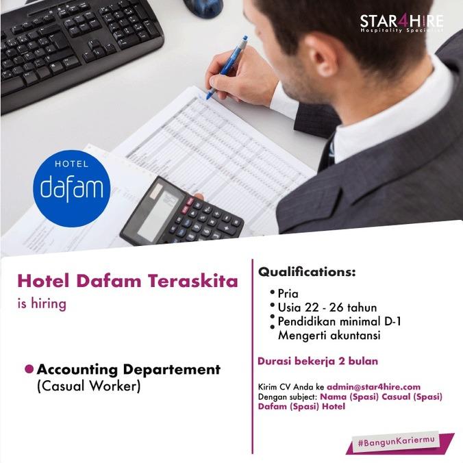 26480 medium lowongan accounting dafam hotel