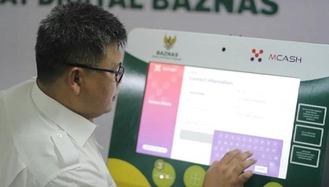 26495 medium inovasi bayar zakat ke baznas melalui mesin pembayaran digital