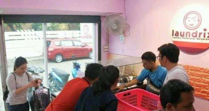 26499 medium kurir laundry jakarta utara