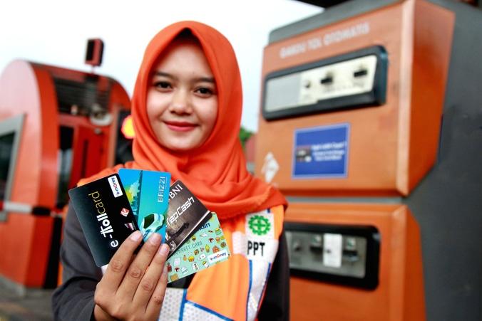 26638 medium mulai 13 juni 2018  tarif tol jorr diseragamkan