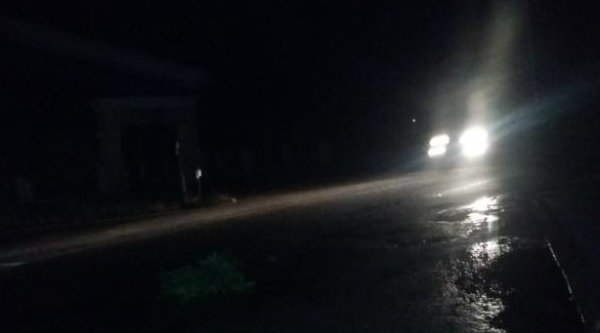 26699 medium mudik lebaran  sejumlah jalan di jatim gelap gulita dan rawan begal