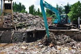 2681 medium penumpukan sampah