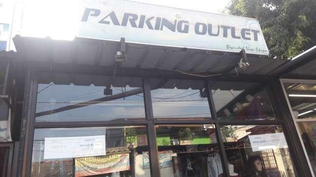 26866 medium dibutuhkan segera penjaga toko untuk parking outlet