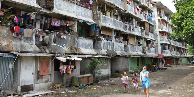 2687 medium ahok sebut tinggal di rusun jakarta dilayani bak apartemen mewah