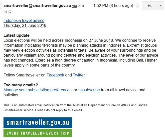 26968 medium intel australia imbau warganya untuk waspada dugaan serangan teror di indonesia jelang pilkada serentak