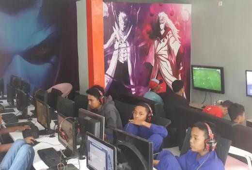 27044 medium lowongan kerja operator gamenet dan rental ps