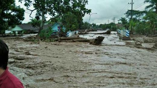 27067 medium sedikitnya 328 rumah rusak akibat banjir bandang banyuwangi
