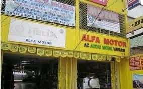 27279 medium lowongan kerja sales counter bengkel alfa motor