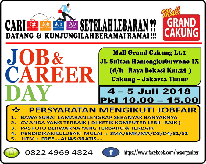 27280 medium %e2%80%9cjob   career day%e2%80%9d mall grand cakung %e2%80%93 juli 2018