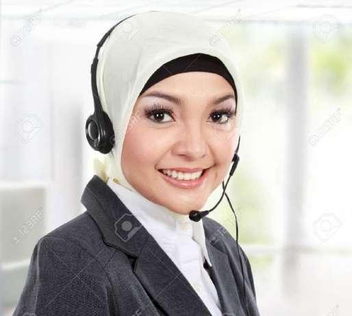 27298 medium lowongan kerja customer service berhijab