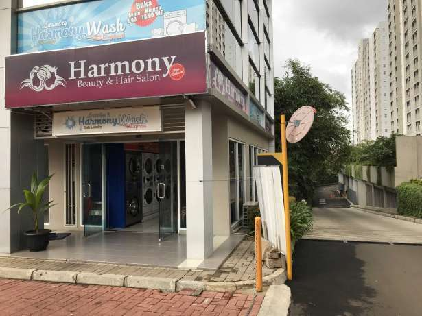 27326 medium dicari dibutuhkan pegawai untuk bekerja di harmony laundry