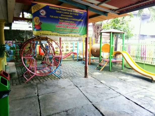 Lowongan Kerja Guru Tk Di Jakarta Timur - Kumpulan Kerjaan