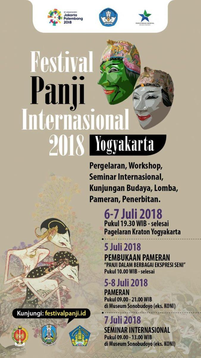 27402 medium festival panji internasional 2018 yogyakarta