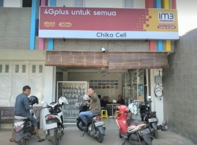 27553 medium loker pria staff administrasiakuntansi toko tangsel