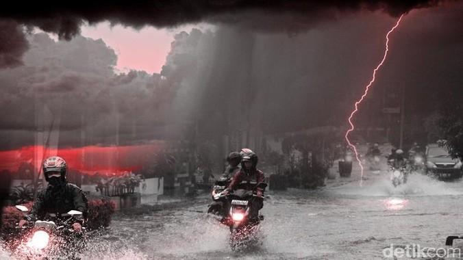 2765 medium hujan