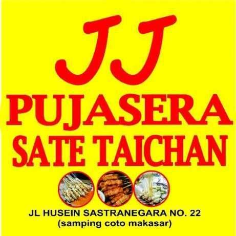 27710 medium dibutuhkan karyawan jj pujasera sate taichan
