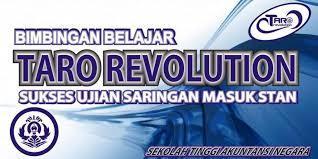 27777 medium dibutuhkan staf marketing bimbingan belajar taro revolution