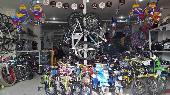 28028 medium toko sepeda sumber makmur%28 dibutuhkan mekanik dan karyawan sepeda%29