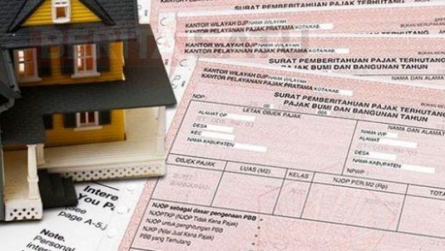 28109 medium setelah njop dinaikkan  berapa tarif pajak tanah di jakarta