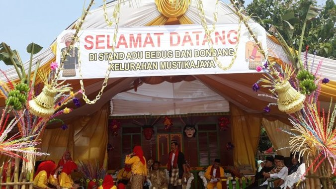 28208 medium kegiatan festival adu bedug dan dondang kecamatan mustikajaya kota bekasi 20180714 155240