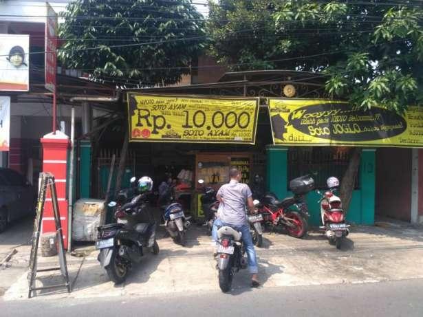 28261 medium lowongan jaga warung soto joglo