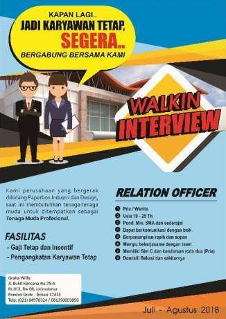 28325 medium relation officer