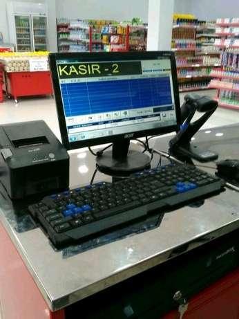 28377 medium dibutuhkan segera! pramuniaga  spg   cashier untuk toko
