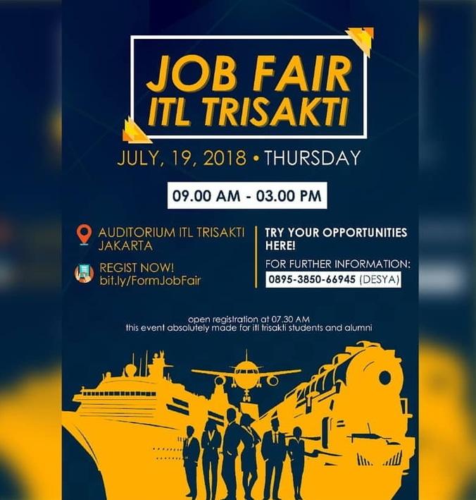 28401 medium job fair itl trisakti %e2%80%93 juli 2018