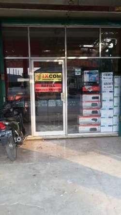 28607 small dibutuhkan segera pria untuk karyawan toko printer