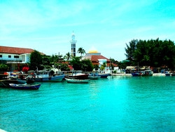 28622 small pulau pramuka
