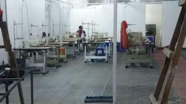 28757 medium dicari tukang jahit fashion baju tidur