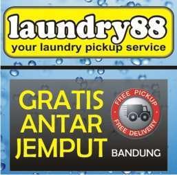 28807 medium loker kurir laundry tegalega bandung