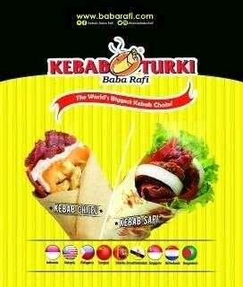 28811 medium di butuhkan segera asistent kebab turki