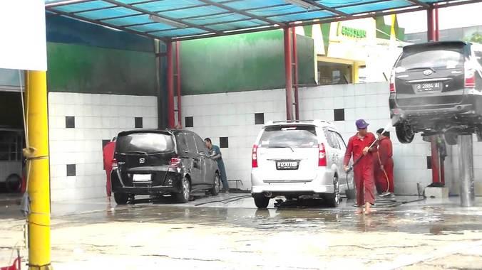 28966 medium lowongan petugas kasir autored car wash kelapa gading