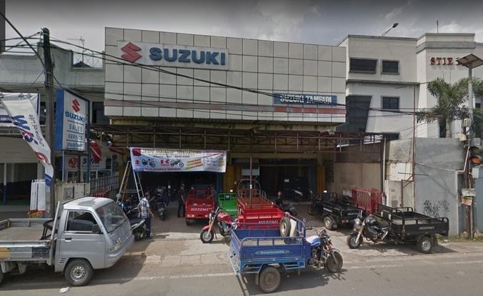 28967 medium driver expedisi suzuki tambun
