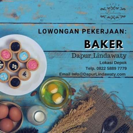 29033 medium lowongan baker depok