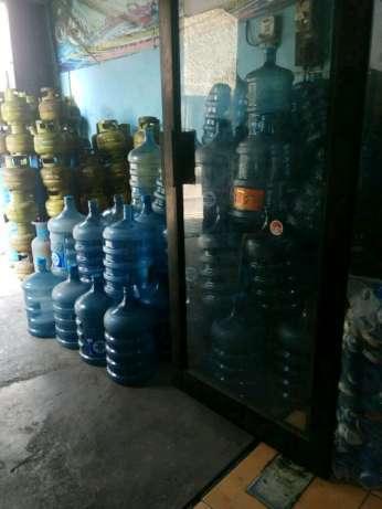 29040 medium dicari karyawan pria untuk depot air isi ulang dan gas