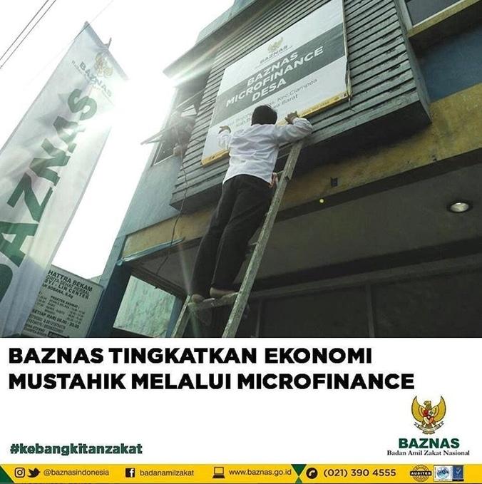 29043 medium kantor perdana baznas microfinance segera diresmikan